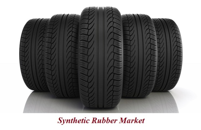 Synthetic Rubber1